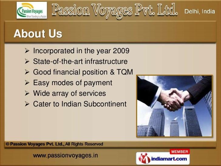 Tour Passion Delhi