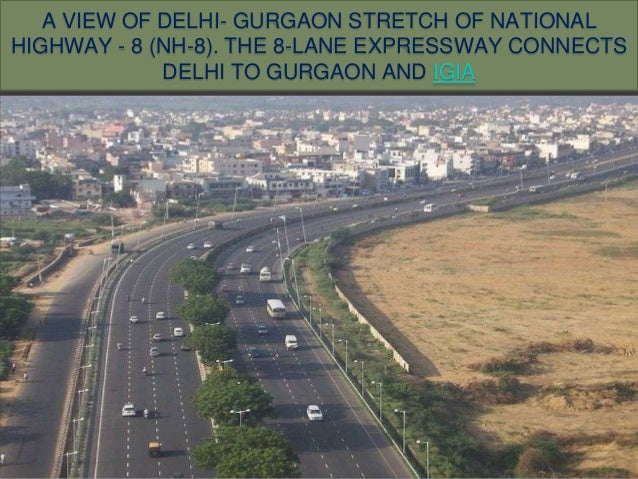 Indian transportation system