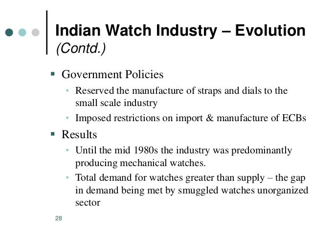Print On Demand Watches