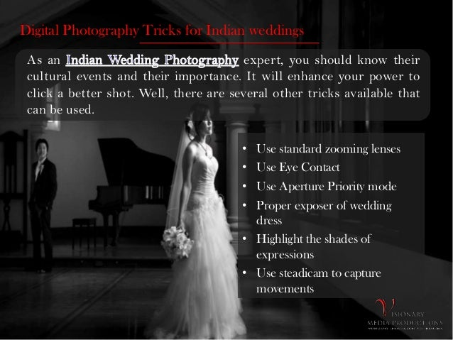 Wedding Photography Advanced Techniques For Digital Photographers: Indian Wedding Photography-Tips, Tricks & Services