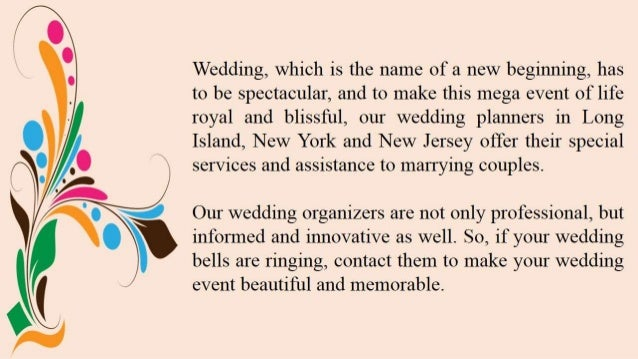 Best Indian Wedding Planner in New York and New Jersey