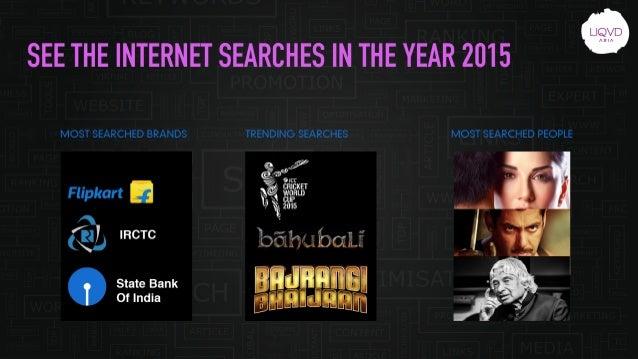 India on Internet 2016