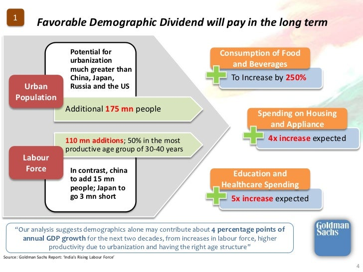 North India deserves credit for the demographic dividend