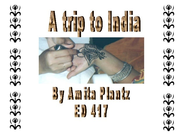 As a result of this lesson, the student will be able to:•Locate India on a world map•Identify India's flag•Explain why the...