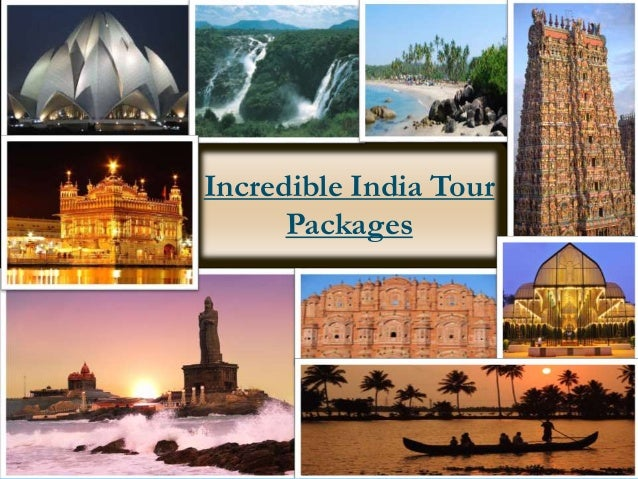 Image result for incredible india tour pictures