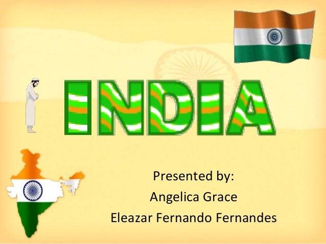 india slideshow powerpoint download