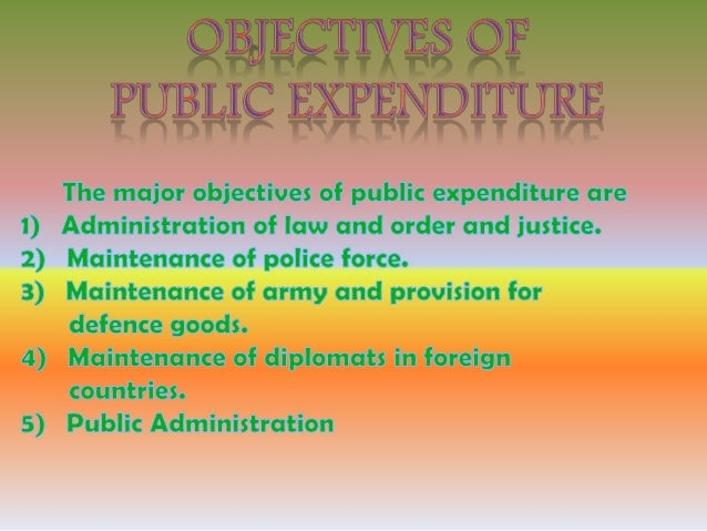 growth of indias public expenditure Working papers series dipartimento di scienze sociali ed  economiche n 7/2016 public expenditure and growth: the indian.