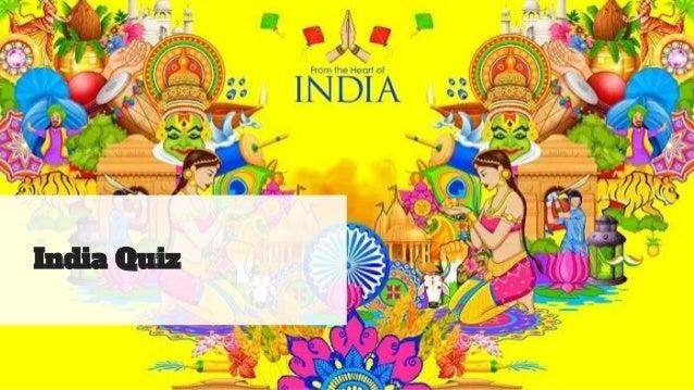 India Quiz