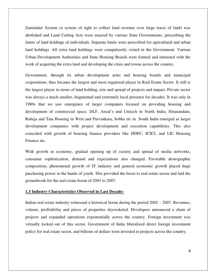 indian real estate research papers Jll 's industry-leading research group delivers market analysis and insights that drive value in real estate decisions and support successful strategies.