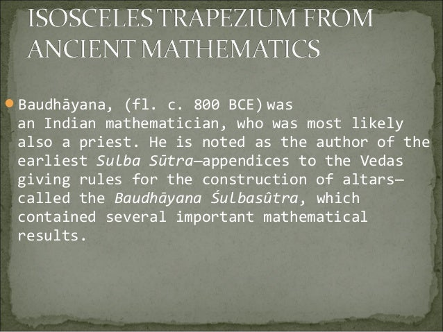 India's contribution to geometry[1]
