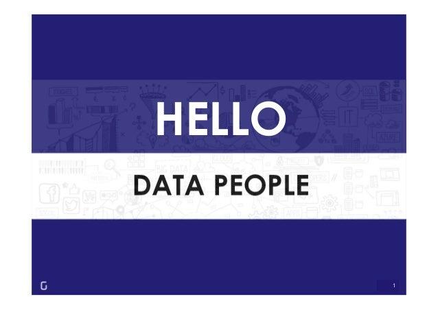 1 DATA PEOPLE HELLO