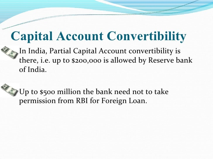 G Padmanabhan: Is India ready for full capital account convertibility?