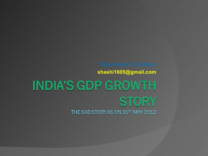 Shashikant S Kulkarnishashi1605@gmail.com