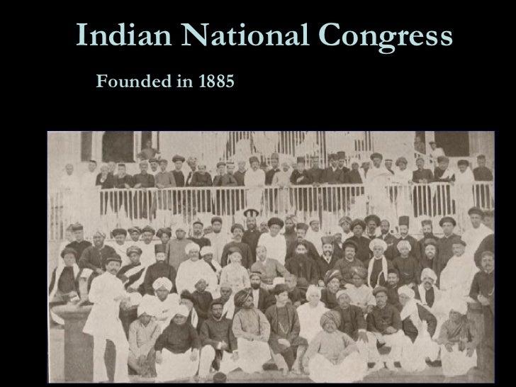 India's Indepencence Slide 2