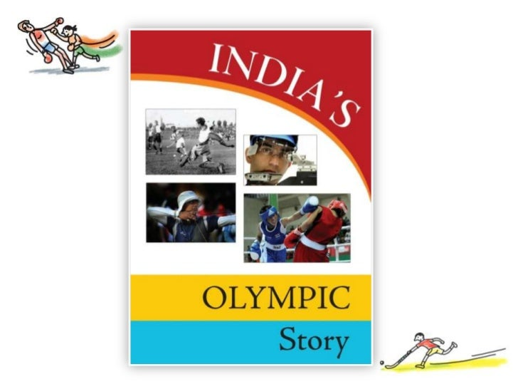 Dear Reader,I am delighted to share with you a book aboutsomething I have loved since I was a boy – theOlympic Games!...Ab...