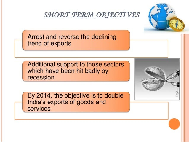 India's trade policy.ppt
