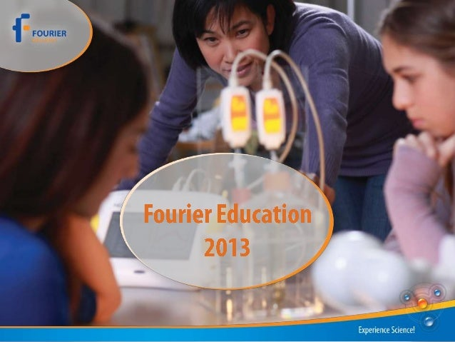 Fourier Education Overview • • • • • • •  -  K-University)  •  Strategic and Global Partnerships Acer ,HP •