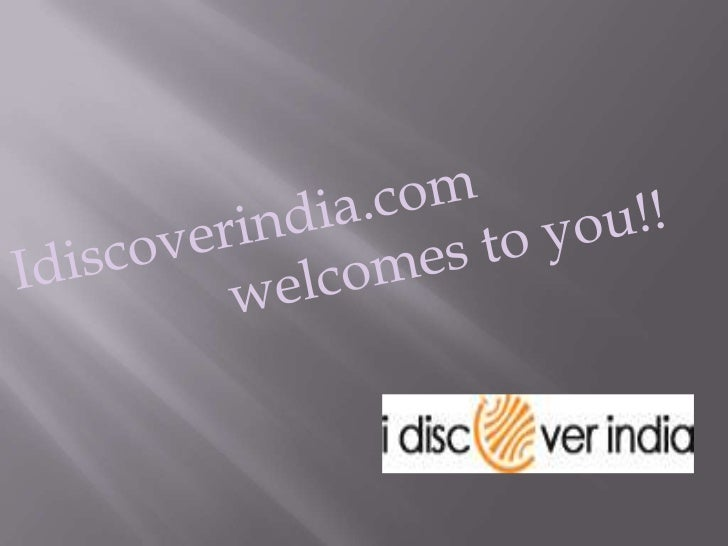    India tours offer a plenty of options to the tourist    with which they can enjoy their India tour in the    most magn...