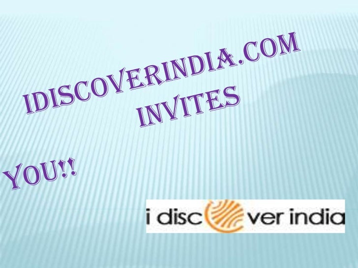 INDIA TOURS AND TRAVELS INSPIRES PEOPLE TO VISIT   India Tours expects to see very ten million    international tourists ...