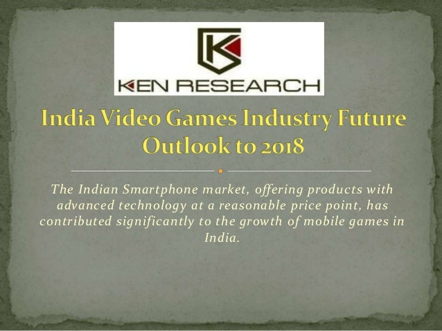 The Indian Smartphone market, offering products with advanced technology at a reasonable price point, has contributed sign...