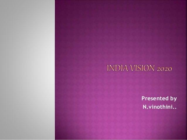 Vision2020.