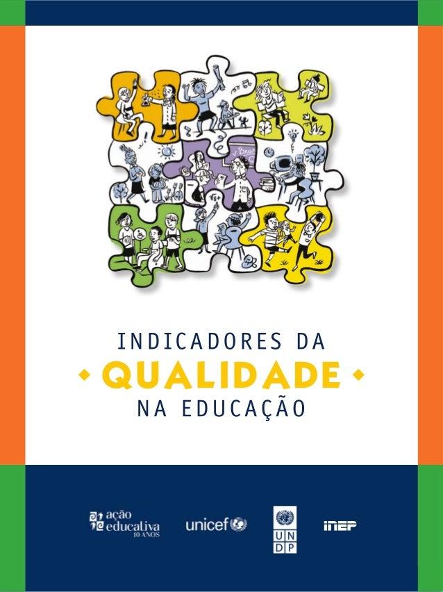 Coordenação  Grupo técnico Campanha Nacional pelo Direito à Educação | Cenpec | CNTE | Consed | Fundação Abrinq | IBGE | I...