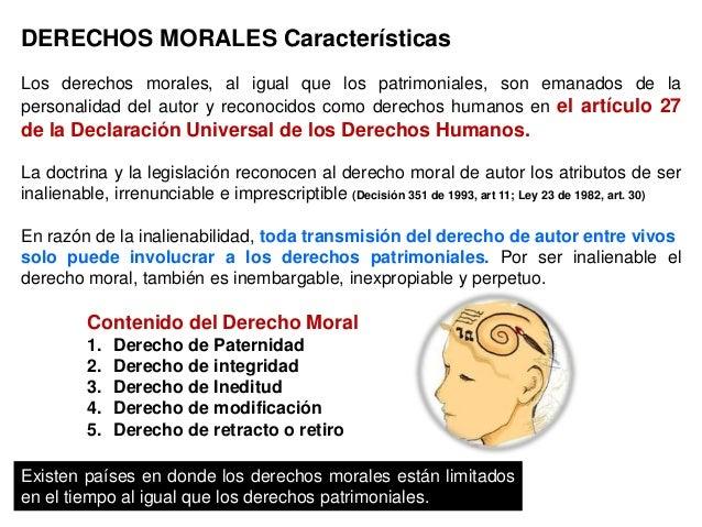 DERECHOS PATRIMONIALES Contenido del Derecho Patrimonial 1. El derecho de reproducción 2. El derecho de comunicación públi...