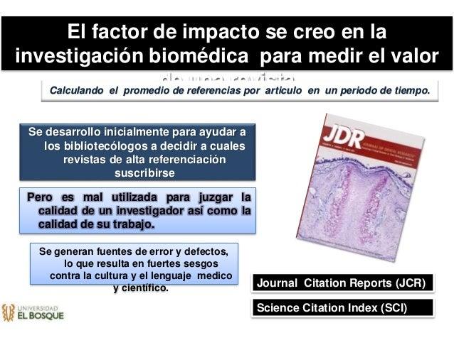 Munévar J. Instituto Unidad de Investigación Básica Oral. U.I.B.O. Universidad El Bosque. 2011 La versión Web de las mejor...