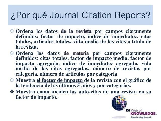 Información de la revista (3) 71 Percentil 75 Percentil 25 Mediana del Factor de impacto Valor medio Valor máximo, no atíp...