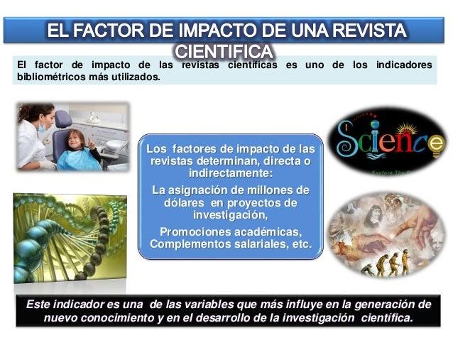 Indicadores produccióncientífica