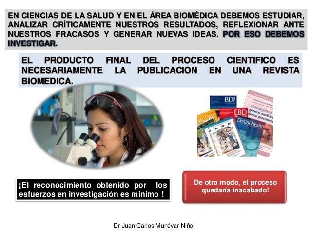 INDICADORES DE  PRODUCCION CIENTIFICA Slide 3
