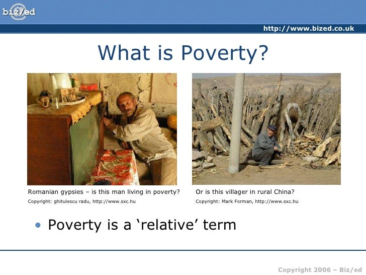 definitions of poverty and development Many scholars have come up with a lot of definitions about economic development  definitions of economic development politics  poverty development and.