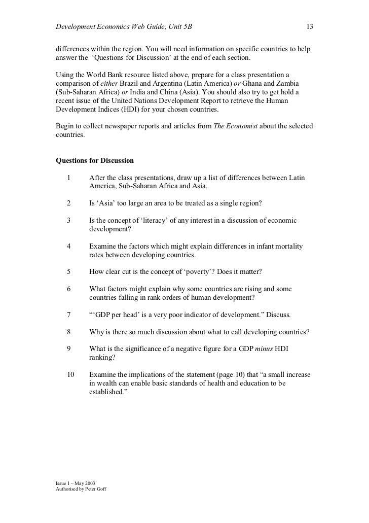 explain thesis essay