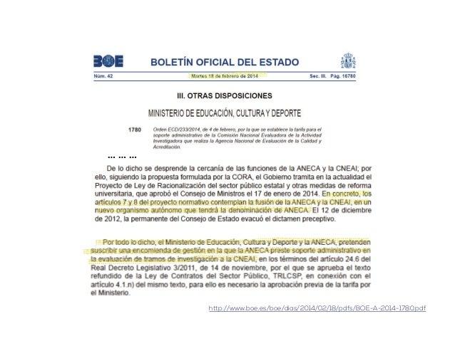 http://www.boe.es/boe/dias/2014/02/18/pdfs/BOE-A-2014-1780.pdf  … … …
