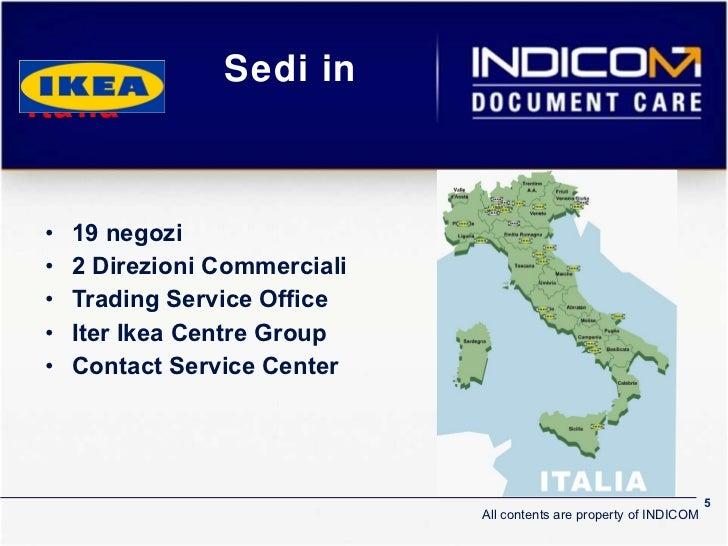 Indicom ikea slides for Sedi ikea italia