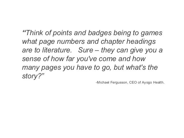 From Games to Change: Full Indie Summit presentation Aug 9 2014