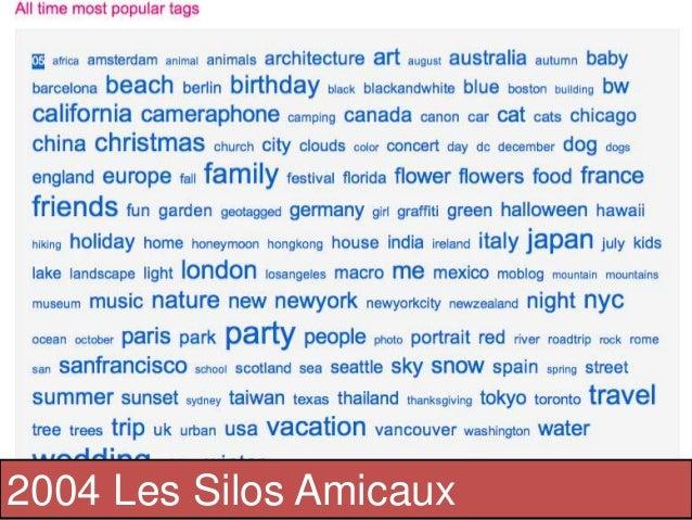 2004 Les Silos Amicaux
