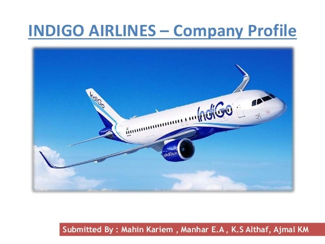 segmentation of indigo airlines Airasia india is an indian low cost the airline is a joint venture with airasia india was the 4th largest low-cost carrier in india, after indigo, jet.
