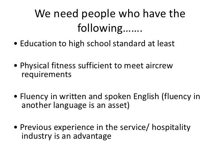 medically fit to meet aircrew requirements for giving