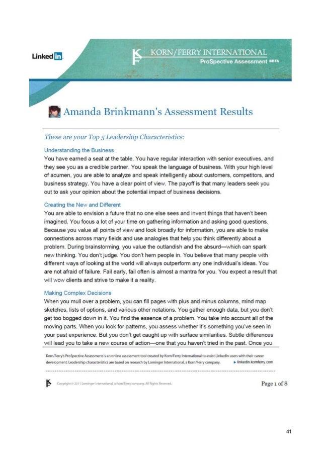indigo consulting amanda brinkmann comprehensive cv 2013 v 2