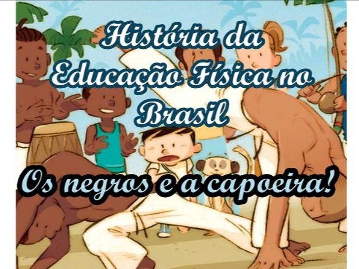 Sabe-se que vieram para o Brasil para o   trabalho escravo e as fugas para osQuilombos os obrigava a lutar sem armas  cont...