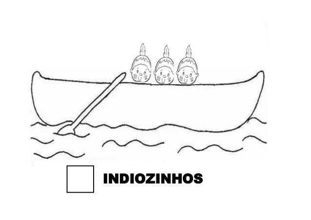 Indiozinhos Slide 3