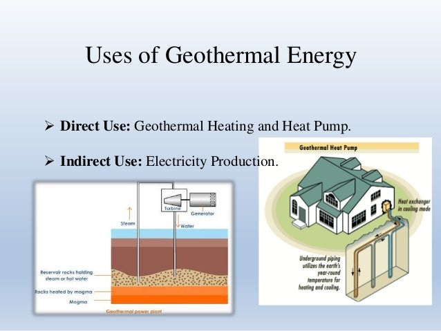 a history of geothermal heat pump and its development In the eyes of geothermal heat pump director of business development history in the making the federal geothermal heat pump.