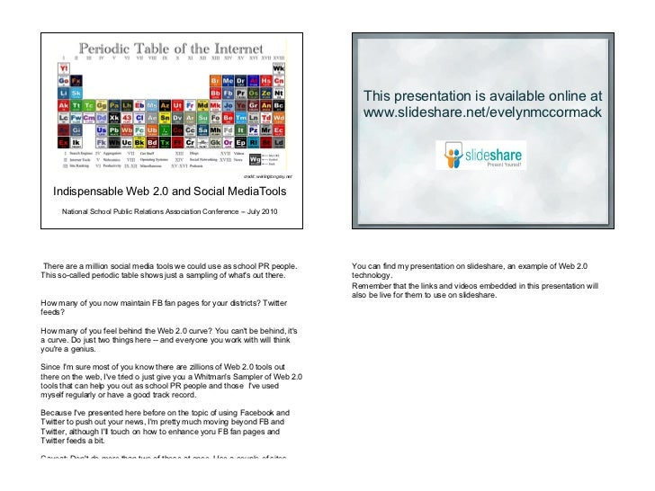 This presentation is available online at                                                                                  ...