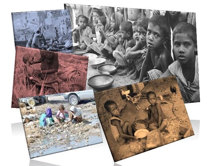 Poverty and hunger essay