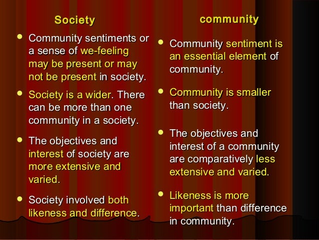 individual and society This ties into the idea of the liberty and rights of the individual, society as a social contract between rational individuals, and the beginnings of individualism as a doctrine hegel.