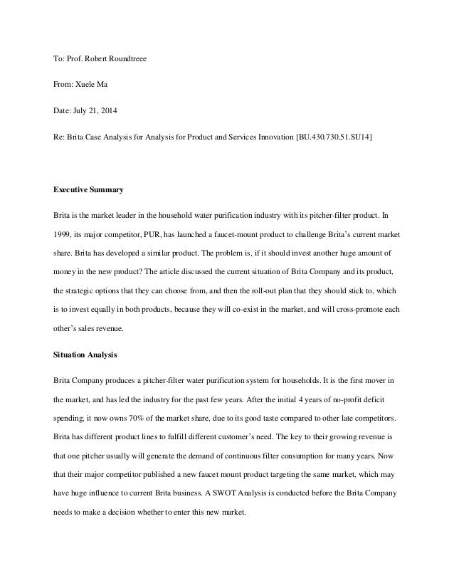 Individual case study cover letter example business