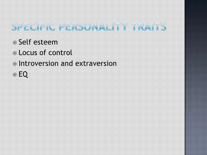 perosnality traits Here is a comprehensive list of character traits for you to play with to create interesting characters pick traits to serve your story, or pick at random as you choose.