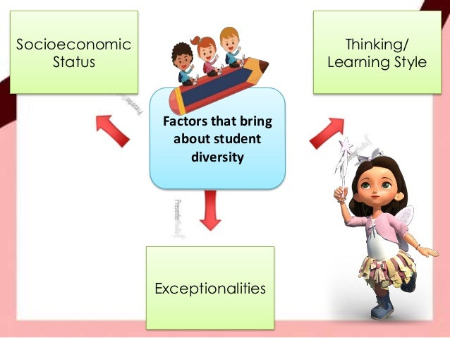 Accommodating individual differences in the classroom