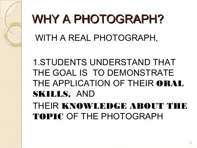 Oral Presentation Strategies